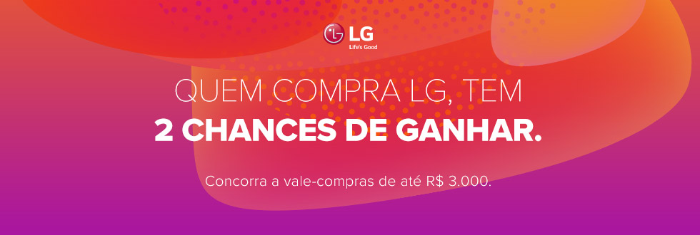 Promo LG