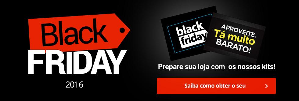 Kits Black Friday