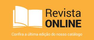 Revista Online - Confir a última edição do nosso catálogo