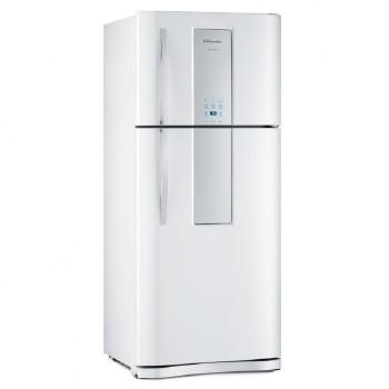 geladeira / refrigerador 553 litros 2 portas frost free