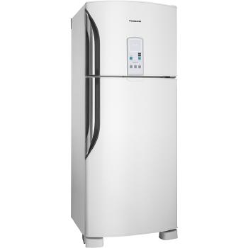 Refrigerador 435 Litros Panasonic 2 Portas Frost Free Classe A