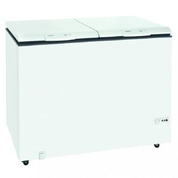 freezer horizontal 404 litros 87.8 kwh/mês