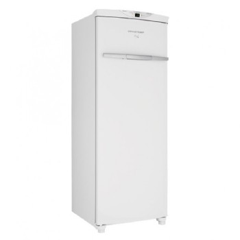 freezer vertical 228 litros frost free
