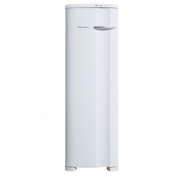 freezer vertical 218 litros frost free
