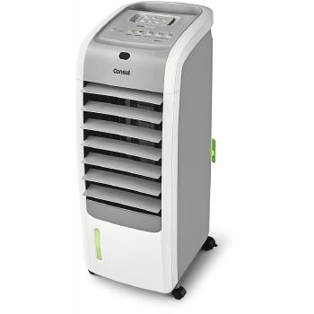 Climatizador Consul Frio Ventila e Umidifica com controle
