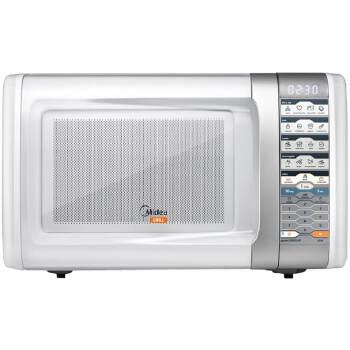 Micro-ondas 30 Litros Midea Liva Grill