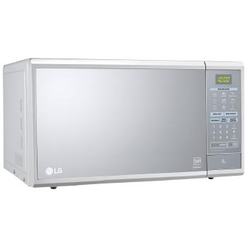 Micro-Ondas 30 Litros LG Easy Clean