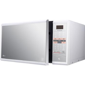 Micro-ondas 30 Litros LG Grill Easy Clean