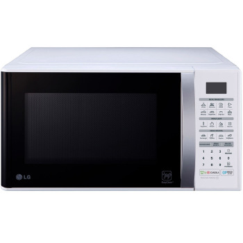 Micro-ondas 30 Litros LG Easy Clean Classe A