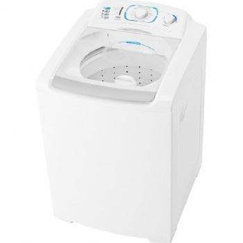 lavadora 12kg electrolux turbo capacidade 12 programas