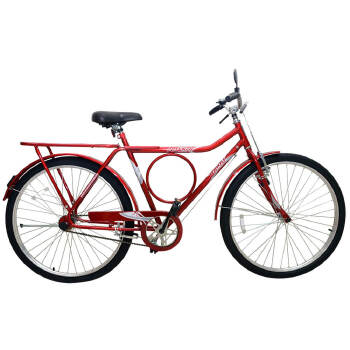 bicicleta masculina aro 26 potenza