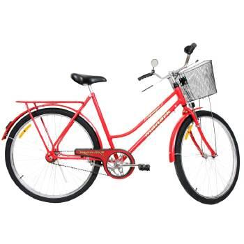 bicicleta feminina aro 26 tropical