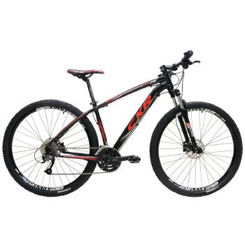 Bicicleta Aro 29 Cairu GTM  Alum�nio CXR ALT / HID