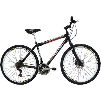 Bicicleta Aro 29 Mormaii Jaws  21V Disk Brake