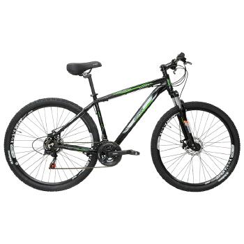 Bicicleta aro 29 Cairu GTM Aluminio CXR 21 Velocidades Freio a Disco