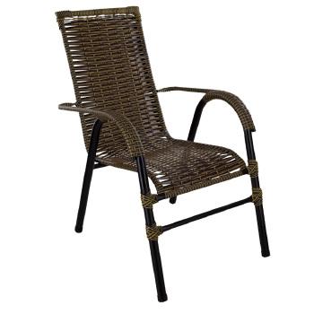 Cadeira de área Fama de fibra