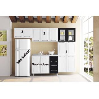 conjunto de cozinha criativa 3 peças
