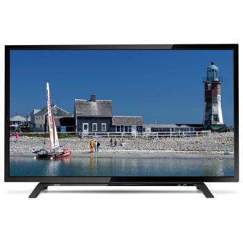 TV 32 POLEGADAS TOSHIBA LED HD USB HDMI