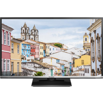 TV 32 POLEGADAS PANASONIC LED SMART HD HDMI USB