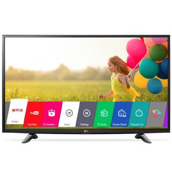 TV 43 POLEGADAS LG LED SMART FULL HD USB HDMI