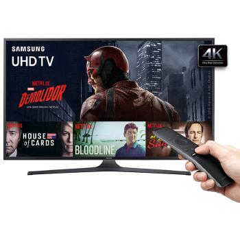 TV 60 POLEGADAS SAMSUNG LED SMART 4K USB HDMI