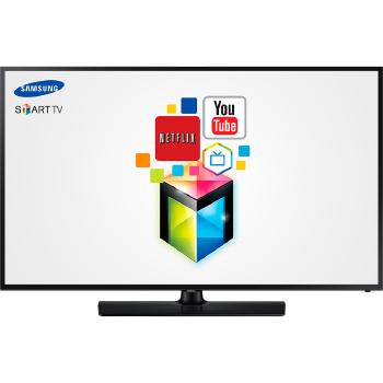 TV 58 Polegadas Samsung LED Smart Full HD HDMI USB