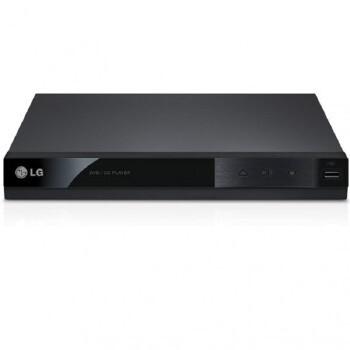 DVD LG MP3 USB DIVX