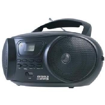 radio britania 3.4 w rms usb mp3