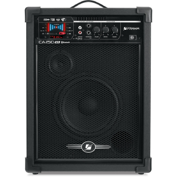 Caixa de Som Frahm 50 Watts USB SD Bluetooth