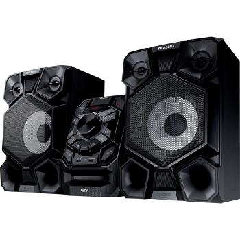 Mini System Samsung 800 Watts RMS Bluetooth CD MP3 USB