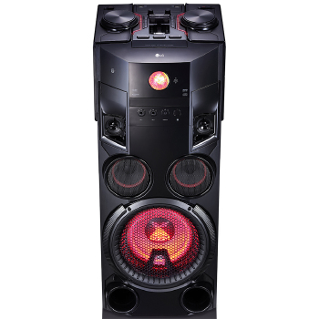 MINI SYSTEM LG TORRE 1000W USB MP3 BLUETOOTH