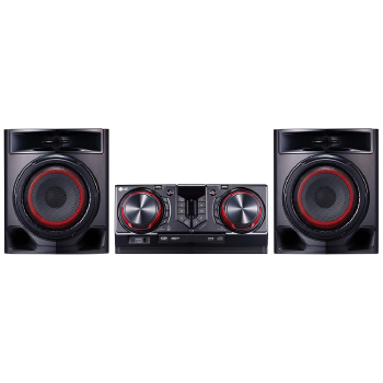 MINI SYSTEM LG 440W RMS BLUETOOTH