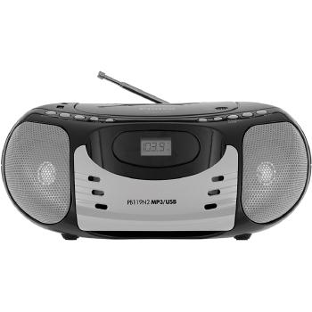 RADIO PHILCO 5W RMS CD AM/FM MP3 USB