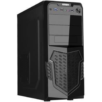 Gabinete k-mex gaming CG-A2A3 sem fonte