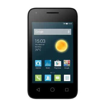 Celular Alcatel One Touch 4028 Pixi 3 Tv Dual