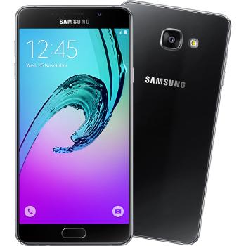 Celular Samsung Galaxy A-710 Dual