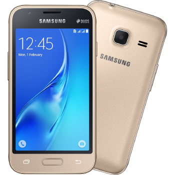 CELULAR SAMSUNG GALAXY J-1 MINI DUAL CHIP
