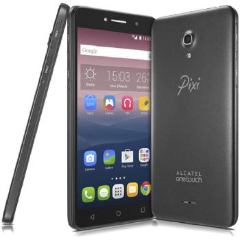 Celular Alcatel One Touch 8050 Pixi 4 Dual