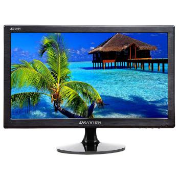 Monitor Braview 21.5  MTL21 HDMI/VGA