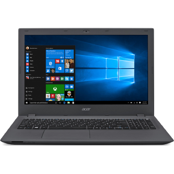 Notebook Acer 15.6P I5-6200U 8GB 1TBHD NV2GB W10