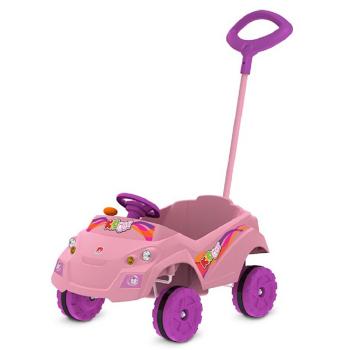 Kid Car Passeio Bandeirante