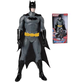 Boneco Batman Candide Articulado Com Frases