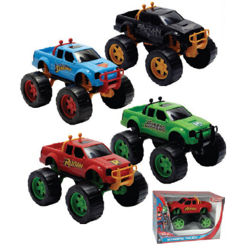 Carro Candide  Strong Truk