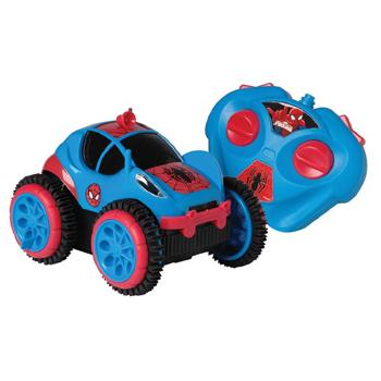 Carro Candide Spider Flp Rc 3 Fun
