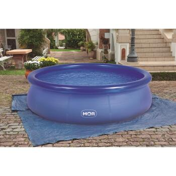 Piscina Mor Splash Fun Redonda 3400 Litros