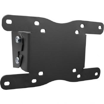 suporte de tv led com inclinação 19 a 40 polegadas
