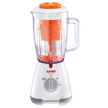 Liquidificador Arno Faciclic Juice 2 Velocidades Filtro 500W