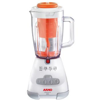 Liquidificador Arno Clic Pro Juice 3 Velocidades Filtro