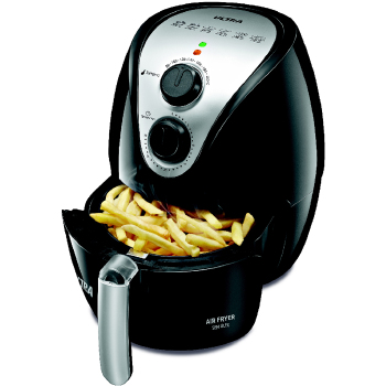 Fritadeira Mondial Ultra Air Fryer Sem Oleo