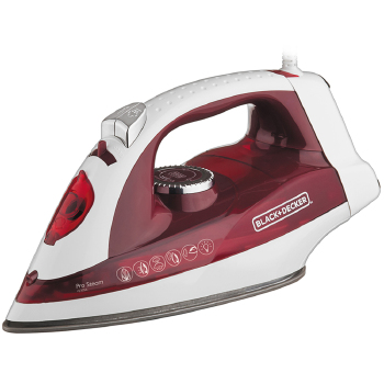 Ferro Vapor B&D Ceramic Plus AJ3056